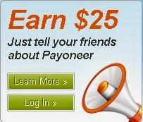 Cara Deposit Instaforex menggunakan Payoneer