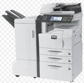 Kyocera KM-5050 Printer Driver Download