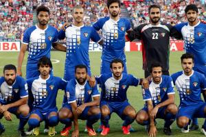 """مشاهدة مباراة الكويت و البحرين بث مباشر اليوم 15-11-2018 """" مباراة ودية """""""