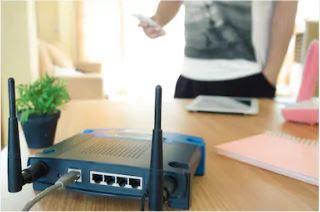 Entérese Como aumentar la velocidad y cobertura del Internet de su casa sin ningún costo