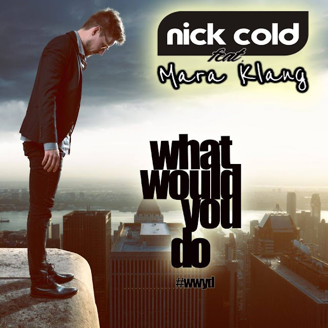 Nick Cold new single release