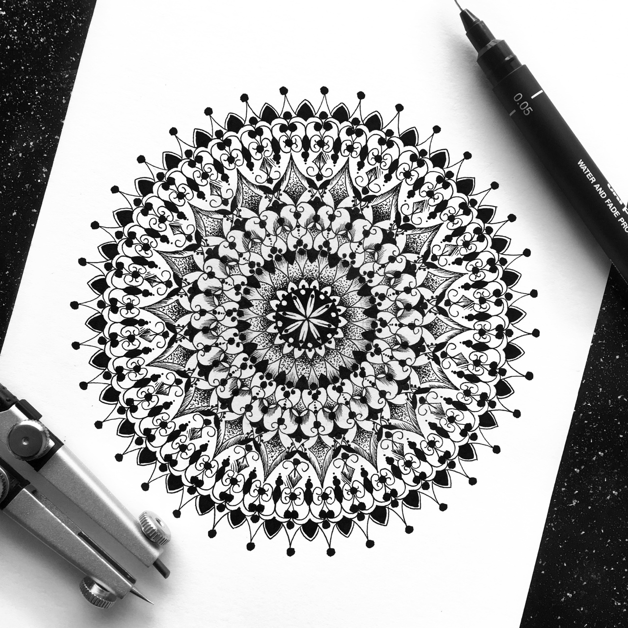 01-Back-to-Black-Dilrani-Kauris-Symmetry-and-Style-in-Mandala-and-Mehndi-Drawings-www-designstack-co