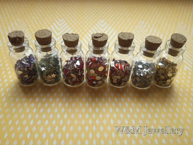 Haul handmade'owy: Pepco, pasmanteria, chiński, ebay i aliexpress ♥