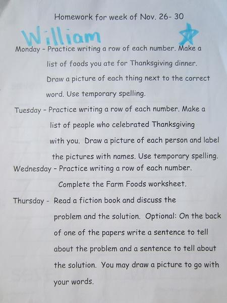 分機815的美國故事館: 美國小學K年級上學期課程(1/2):Kindergarten 1st Semester Program