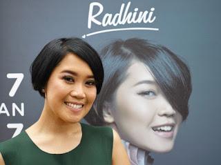 Radhini - Pujaan Hati