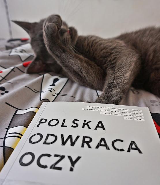 """#44 Justyna Kopińska """"Polska odwraca oczy"""""""