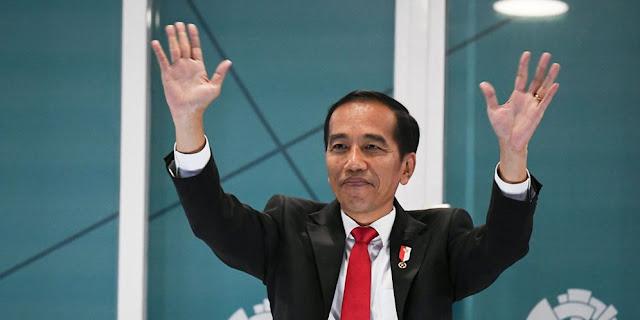 Aktivis Politik: Maha Benar Jokowi dengan Segala Kebohongannya