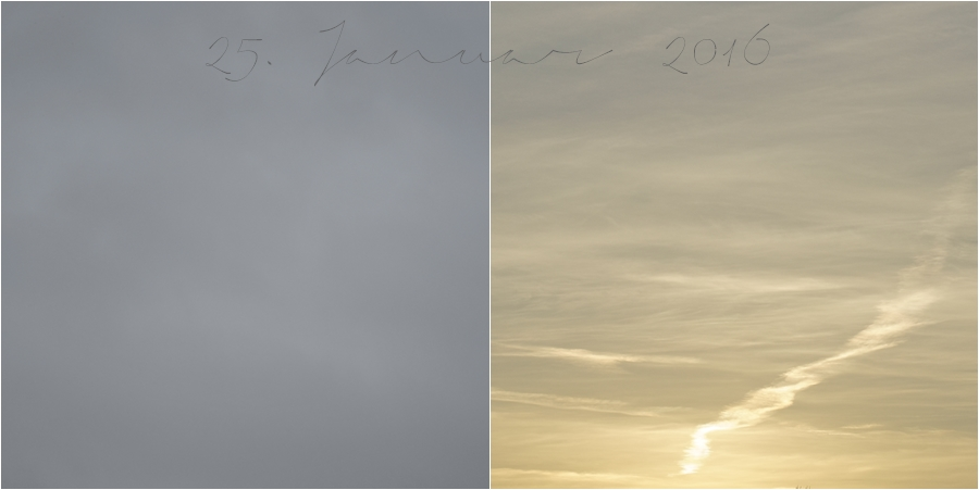Blog + Fotografie by it's me! - Himmel am 25.01.2016