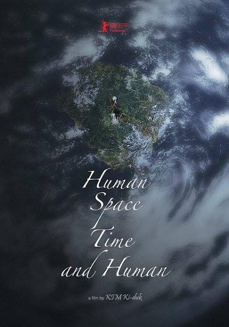 Trailers y carteles de próximos estrenos en Asia : Human, Space, Time and Human (2018)