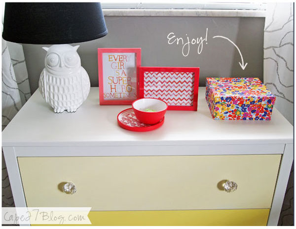 how-to-Fabric-covered-Box