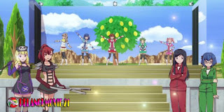 Action-Heroine-Cheer-Fruits-Episode-7-Subtitle-Indonesia