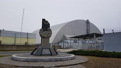Chernobyl e Pripyat: turismo estremo