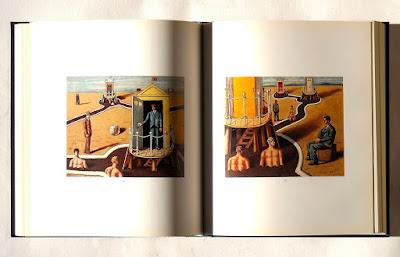 Giorgio De Chirico - libri - books