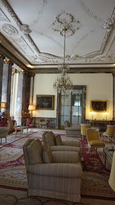 Palacio de Amboage