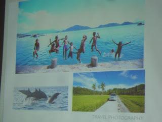Beberapa Foto Travel yang tak terpaku pada pemandangan