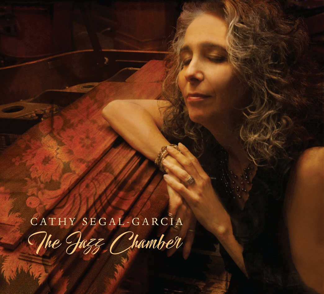 Republic Of Jazz Cathy Segal Garcia The Jazz Chamber 2018