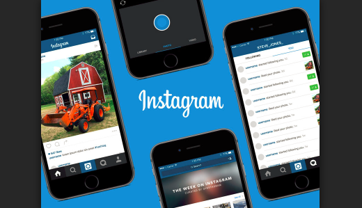 how to download instagram on my ipad air