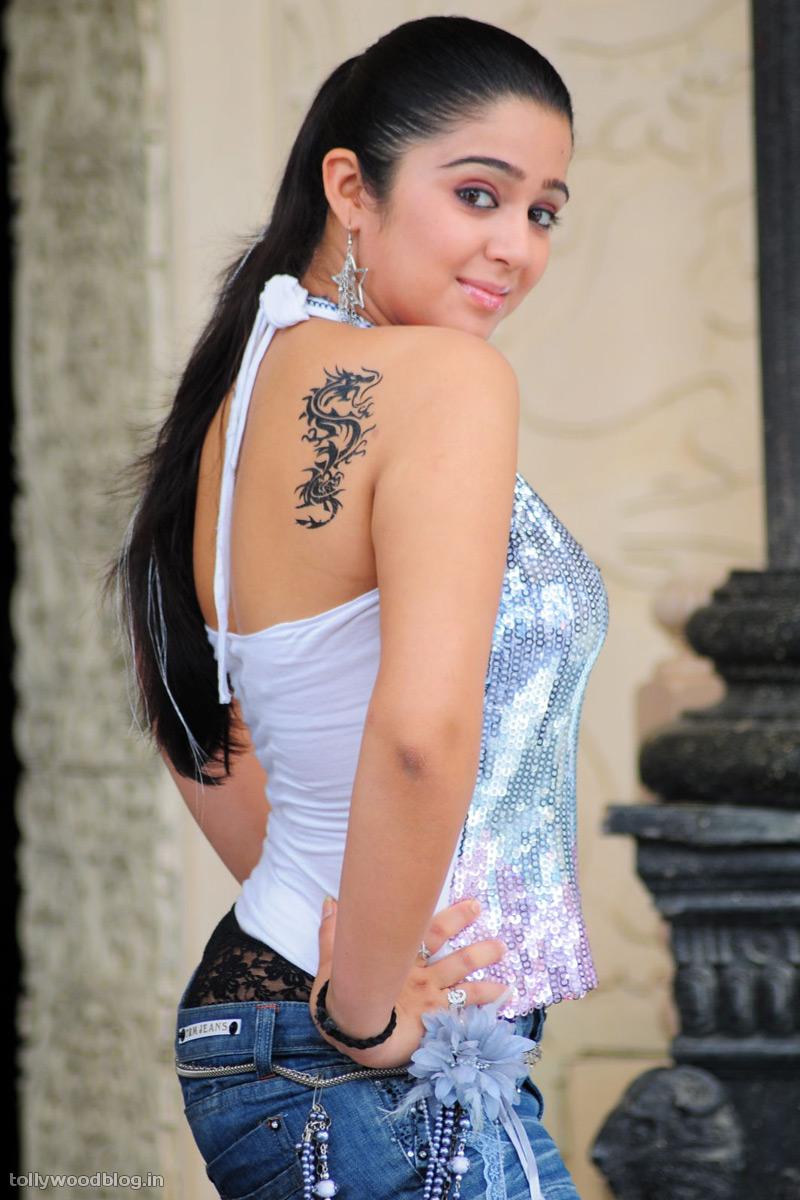 actress charmi kaur