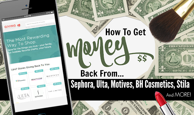 How To Get Money Back From Sephora, Motives, BH Cosmetics, Ulta, and MORE, By Barbies Beauty Bits