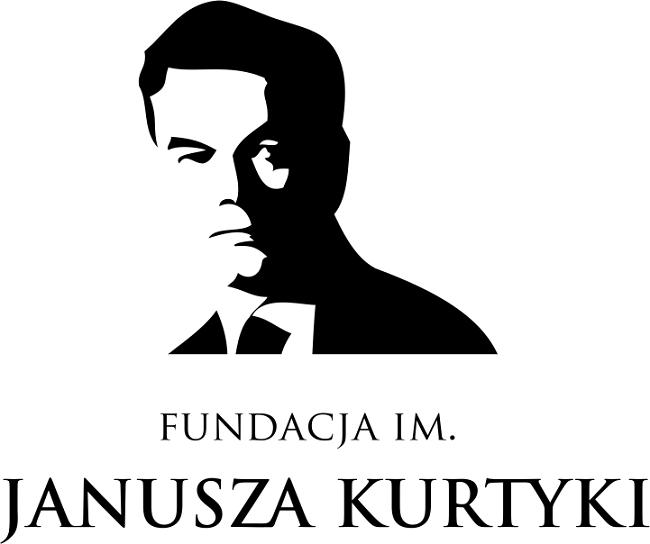 Logo Fundacji im. Janusza Kurtyki