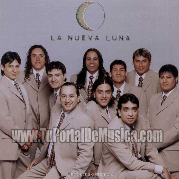 La Nueva Luna - Una Buena Costumbre (2004)