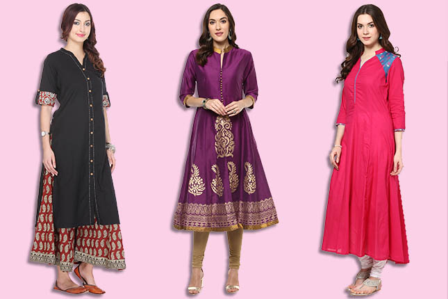 Purchase Kurti That Showcase Your Beauty Online Using These Tips