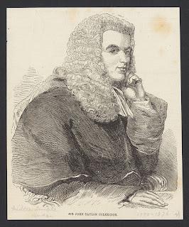 Justice Coleridge