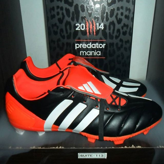 super popular 84ea2 9331d 7 Remakes Since 2017 - Here Are All 11 Adidas Predator ...
