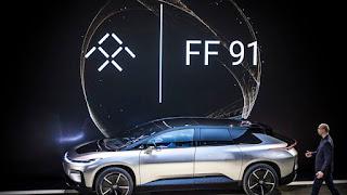 FF91 Future Faraday