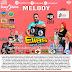 Cd (Mixado) Melody 2018 Vol. 04 Mês de Abril Dj Elias Concordiense
