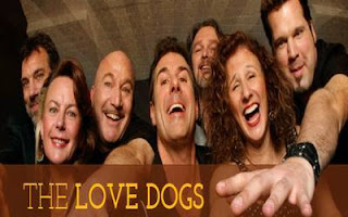 The Love Dogs