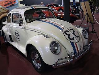Herbie de Disney
