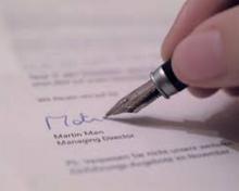 Contoh dan Cara Membuat surat lamaran kerja yang baik