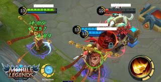 Cara Menggunakan Hero Sun Mobile Legends Cara Menggunakan Hero Sun Mobile Legends
