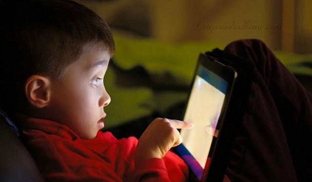8 Simptom ESS ( Electronic Screen Syndrome) dan Bahaya ESS kepada kita semua!