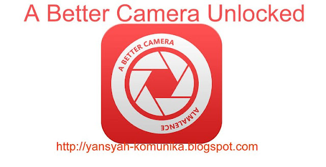 Download A Better Camera Unlocked Versi 3.36 Terbaru Gratis Untuk Android
