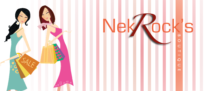 Nek Rock's Boutique