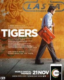 Tigers (2018) Hindi Full Movie Web-DL 720p