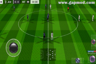 FTS 19 Mod FIFA 19 for Android