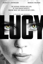 Lucy (2014) Película Online Español latino hd