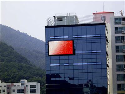 Công ty bán màn hình led p2 outdoor chính hãng tại quận Tân Phú