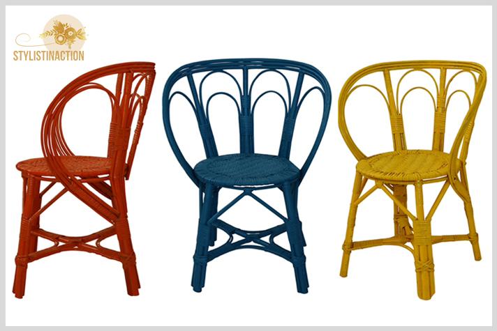 sillas de autor - cual es la indicada para cada casa - silla MDQ - Silla Mar del Plata