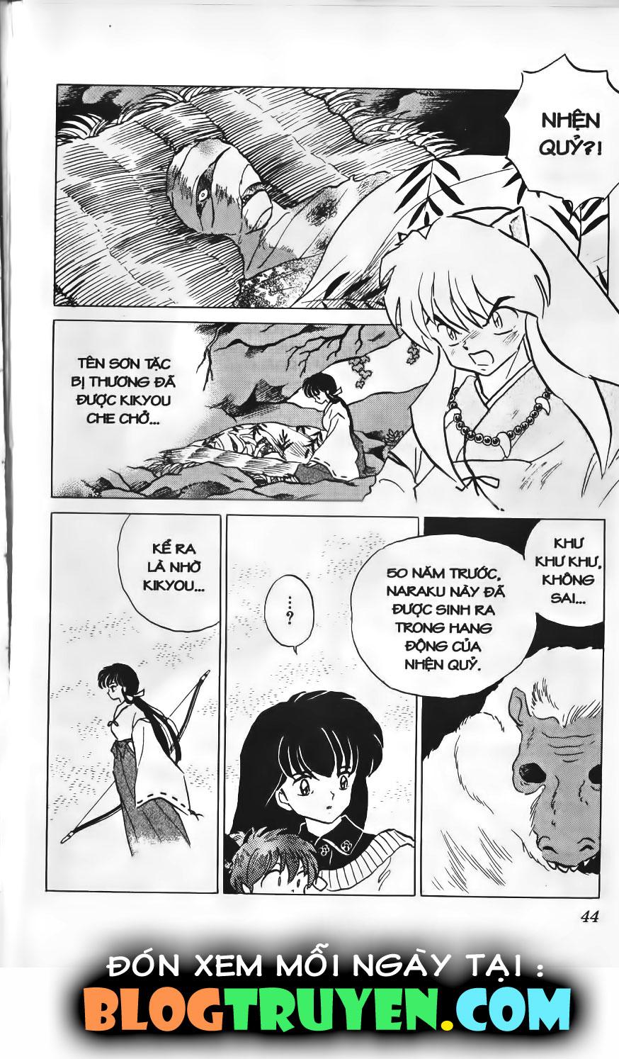 Inuyasha vol 08.3 trang 5