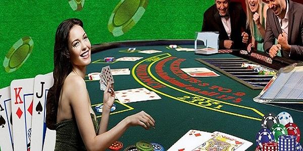 cờ bạc bịp chuyên nghiệp