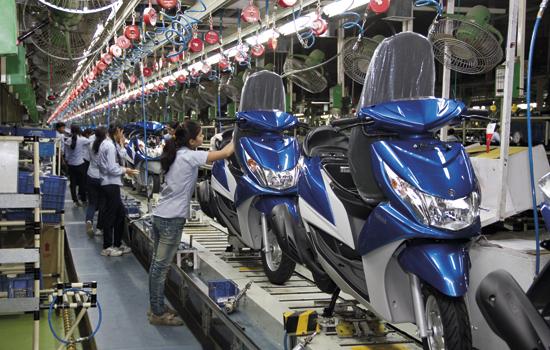 Yamaha Motor Job Openings for Freshers/Experienced/Any Graduates