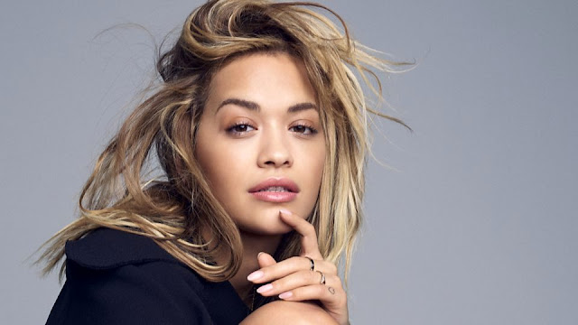 Rita Ora Desktop Wallpapers
