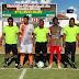 Final da Copa da Amizade de Ponto Novo será realizada neste domingo (25)