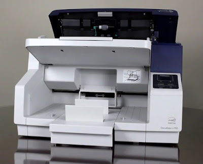 Download Xerox DocuMate 4799 Driver Scanner