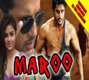 Maroo 2015 Full South Indian Movie Dubbed In Hindi Download