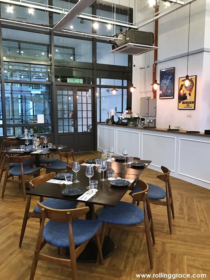 french restaurant malaysia